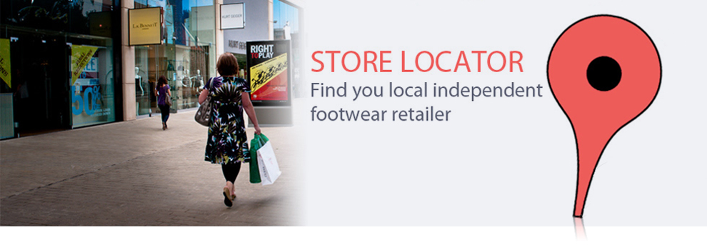 Independent Shoe Shops